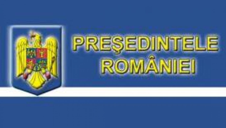 30.03.2018 - Scrisoarea trimisa, azi, presedintelui Romanei, pentru apararea intereselor noastre
