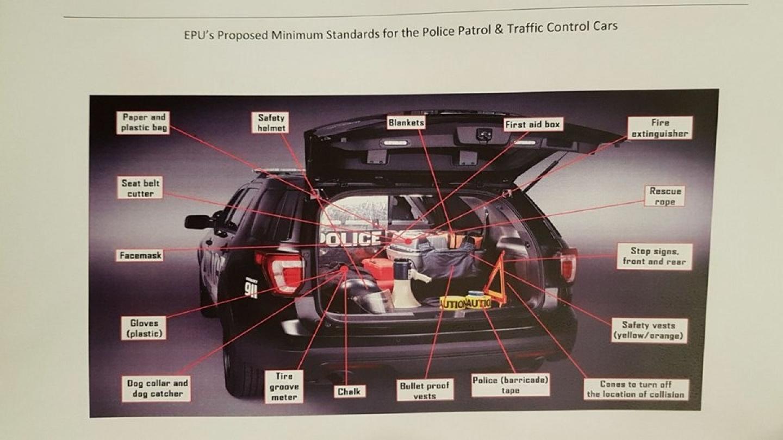 04.04.2018 - Problemele poliţiştilor europeni,  analizate în Conferinţa EPU