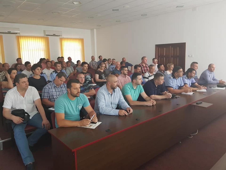 Informare BexC din 31.05.2018 - Adunarea generală a membrilor SNPPC în județul Bacău