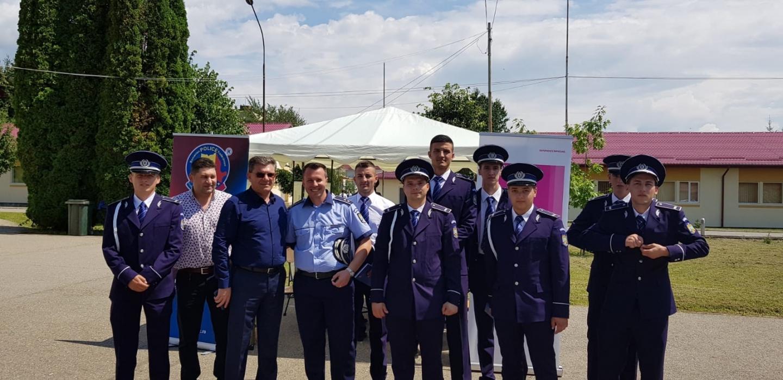 20.07.2018 - Ceremonii de absolvire la Şcolile de agenţi din MAI