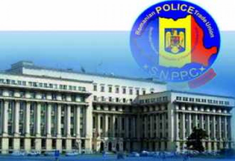 02.08.2018 - Adrese trimise, azi, MAI, pentru drepturile poliţiştilor şi personalului contractual (promovări în funcţie, decontare servicii turistice şi transport)