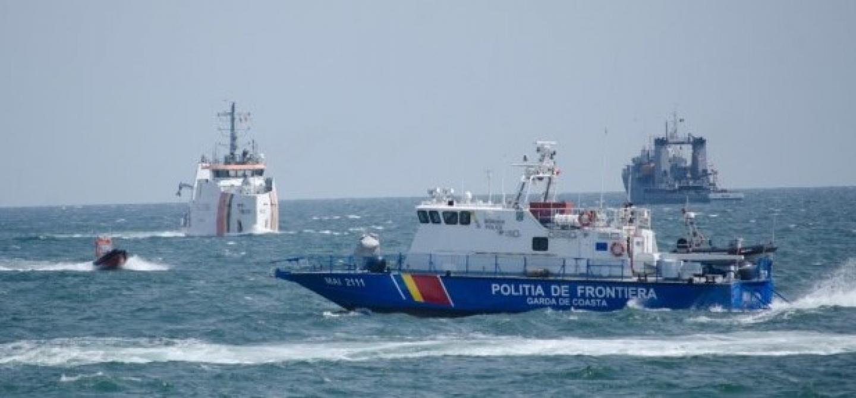 05.03.2019 - Problemele de la Garda de Coastă, în curs de rezolvare (concluzii în completarea informării de ieri)