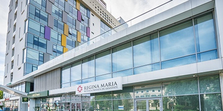 22.08.2019 - Parteneriatul SNPPC – Rețeaua de Sănătate ,,Regina MARIA