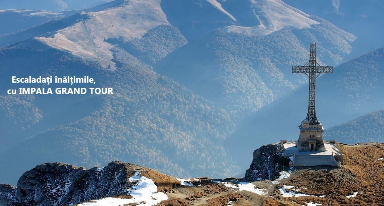 IMPALA GRAND TOUR - o agenție asigurată, licențiată și credibilă, marca SNPPC! Ofertele sunt disponibile polițiștilor, personalului contractual din MAI și oricărei persoane interesate de servicii turistice la standarde calitative