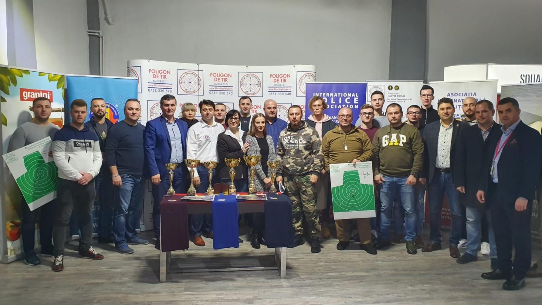 27.11.2019 - Concurs de tir dedicat Zilei de 1 Decembrie