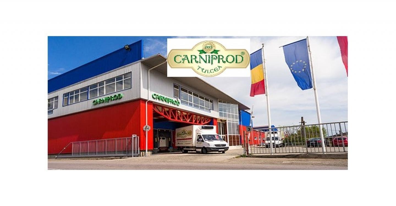 06.12.2019 - Parteneriatul SNPPC-CARNIPROD Tulcea a devenit operațional