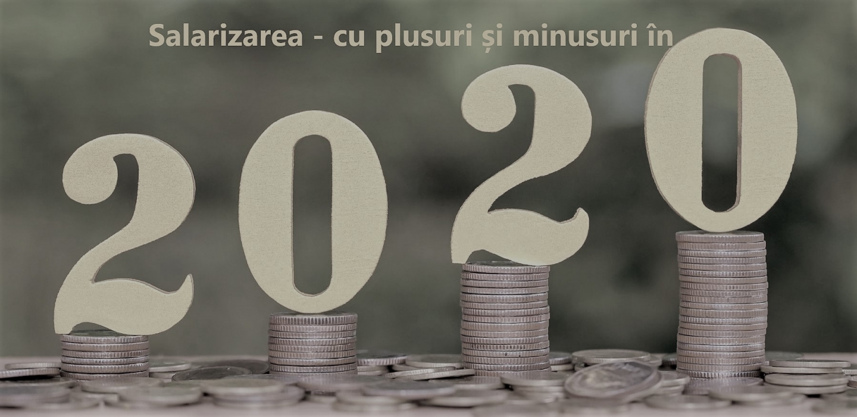10.01.2010 - PRECIZĂRI  privind salarizarea și alte drepturi aferente anului 2020
