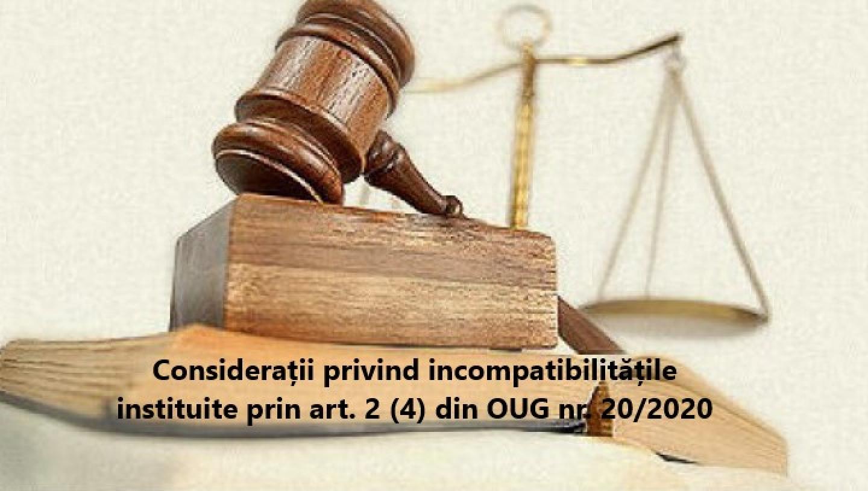 20.02.2020 - PRECIZĂRI  privind cumularea calității de polițist judiciarist cu cea de reprezentant sindical teritorial