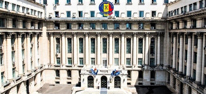 06.03.2020 - INFORMARE  privind ședința de dialog social, care a avut loc, ieri,  la sediul MAI