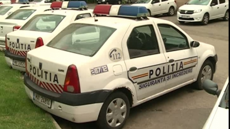 29.06.2020 - SEMNAL DE ALARMĂ!!!    Peste 42% dintre mijloacele auto ale Poliției, vechime de peste 10 ani.  La Frontieră, 23% din parcul auto are peste 10 ani de exploatare