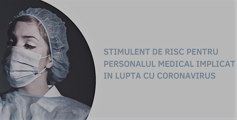 06.07.2020  -  Intervenție SNPPC pentru personalul medical – membrii noștri de sindicat