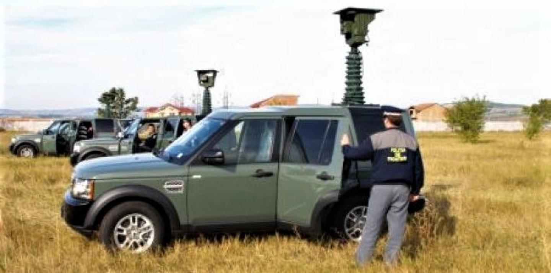 13.07.2020     -     Uniforma polițiștilor de frontieră, în curs de modificare
