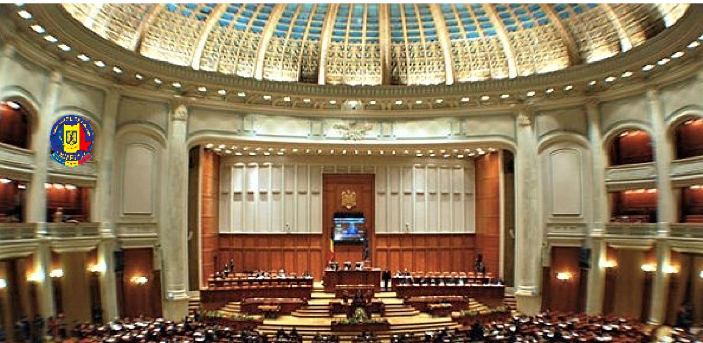 28.07.2020   -   COMUNICAT:    Dezbatere importantă, astăzi, la Comisia de Apărare a Camerei Deputaților,  pe marginea pensiilor militare de stat