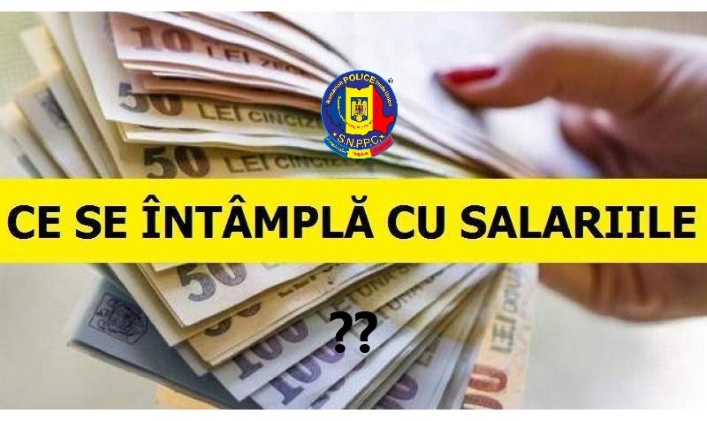 15.09.2020    -  PRECIZĂRI:  Acordarea restanțelor salariale și recalcularea pensiilor, în atenția SNPPC