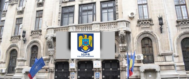 24.09.2020 - Videoconferință IGPR, pe tema alegerilor locale din 27 septembrie