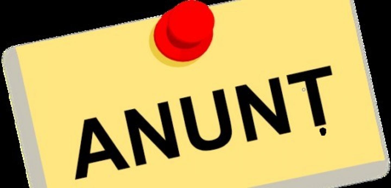13.10.2020  -  PRECIZĂRI  privind domeniul de referință al OUG nr. 75/2020