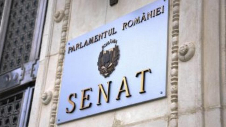 29.10.2020 - Solicitare adresată președintelui Senatului, pentru suplimentul de risc medical (includerea în proiectul legislativ B610/2020 a angajaților MAI din prima linie)