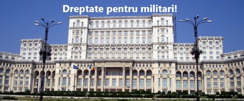 14.12.2020     -     INFORMARE:   Legea de aprobare a OUG 75/2020 include și militarii în categoria personalului  care beneficiază de prevederile Deciziei ICCJ 51/2019