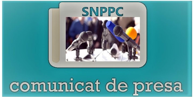 12.01.2012 - Revendicările FSNPPC au fost trimise, astăzi, oficial, Guvernului și MAI. Am declanșat conflictul de muncă și organizăm acțiuni sindicale de protest