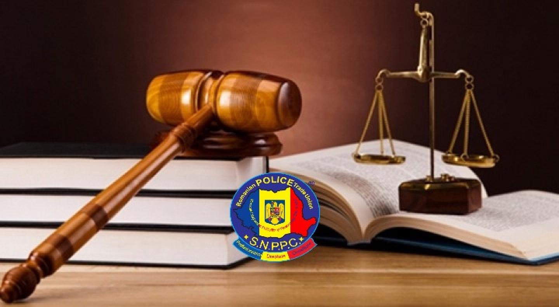 Drepturile membrilor de sindicat, apărate de SNPPC,  în cadrul unor proceduri judiciare sau în alte cauze