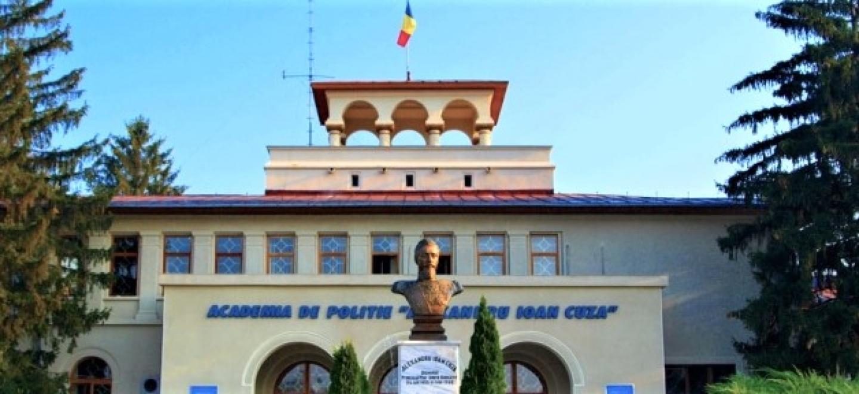 30.06.2021 - Academia de Poliție organizează sesiunea de admitere 2021