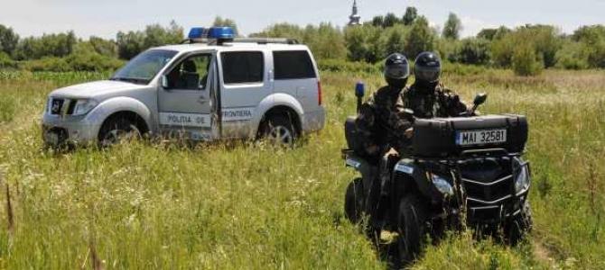 La mulți ani, tuturor angajaților Poliției de Frontieră Române!