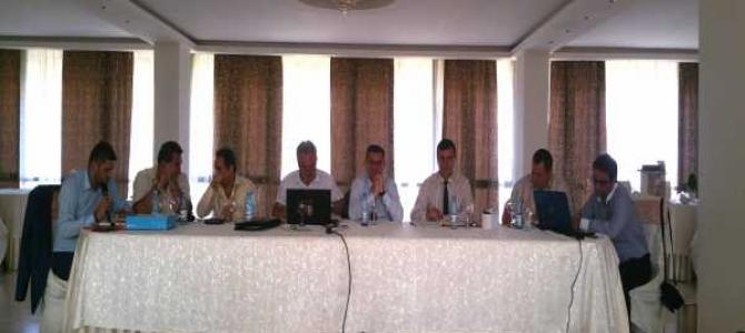 Strategie de acțiune a SNPPC și FSNPPC pe termen scurt