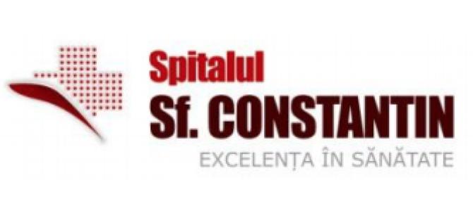 Spitalul Sf. Constantin Brasov