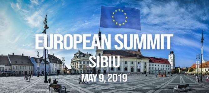 08.05.2019 - COMUNICAT:  SNPPC monitorizează, de la fața locului, modul în care sunt tratați polițiștii care execută misiuni cu prilejul Summit-ului de la Sibiu