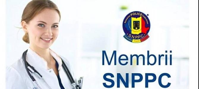 Parteneriat SNPPC - SYNEVO, pentru membrii noștri de sindicat&familii. Lista actualizata a clinicilor este disponibila pe site-ul Synevo
