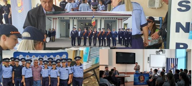 20 septembrie 2019 – o zi memorabilă pentru absolvenții școlilor de agenți ale MAI!