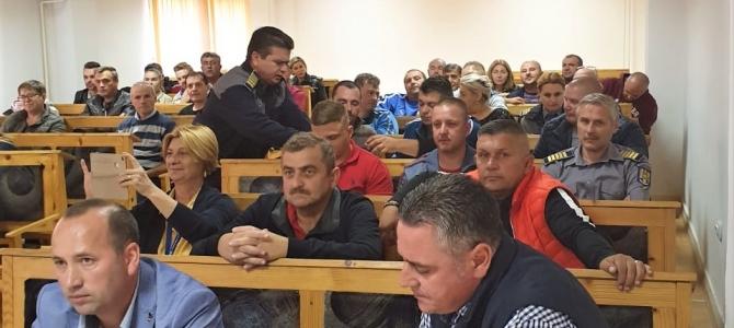 11.10.2019      Alegeri pentru Biroul teritorial SNPPC din PF Caraș-Severin