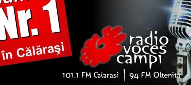 17.10.2019 - Interviu Dumitru Coarnă, președinte SNPPC, pentru  Radio VOCES CAMPI - Călărași