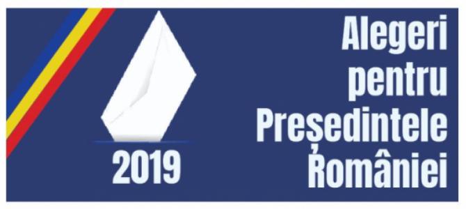 08.09.2019 - Alegerile prezidențiale: misiuni suplimentare, dar și drepturi aferente!