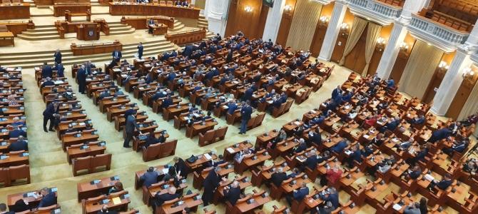 28.01.2020 - Polițiștii rămân beneficiarii pensiilor militare de stat
