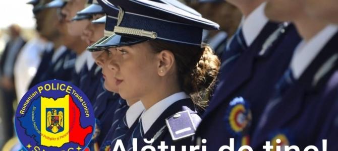 Comunicat 22.05.2020 - OUG 75/2020 reconstrucția salariilor polițiștilor
