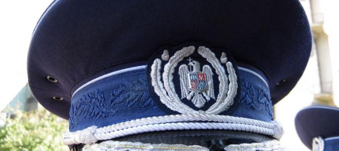 Comunicat 25.05.2020 - TCO pentru agenții de poliție