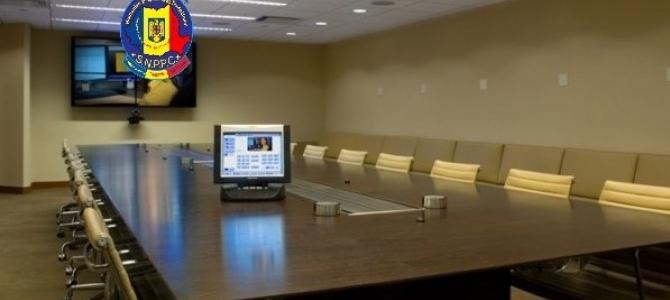 02.06.2020 - Liderii FSNPPC/SNPPC, dezbatere în sistem videoconferință