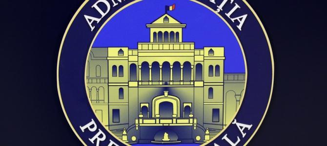 18/06.2020 - Memorii adresate Președintelui României, Avocatului Poporului și președintei Înaltei Curți de Casație și Justiție, pe tema legii adoptate ieri de Parlament