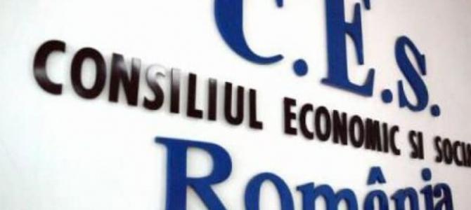 19.06.2020  - Aviz pozitiv în CES pentru două propuneri legislative care ne vizează activitatea