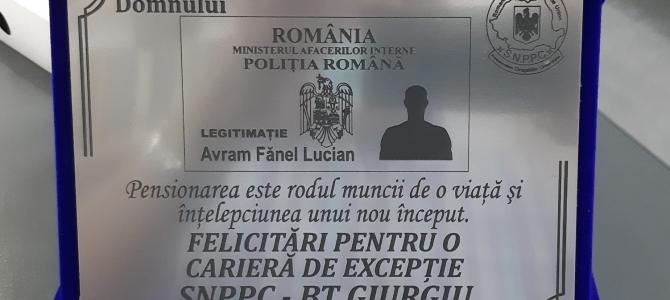 25-26.06.2020 - Intâlniri informale cu rezerviștii, la Călărași și Giurgiu