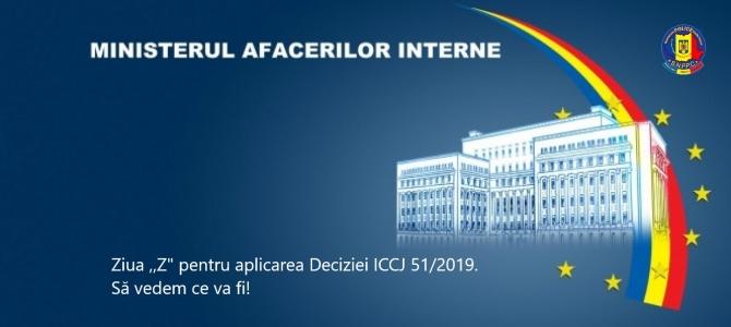 03.07.2020 - Dialog social  important la MAI, pe tema reconstrucÈ›iei salariale