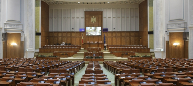 Comunicat 14.07.2020 - Dezbatere decisivă, astăzi, în Camera Deputaților, pe marginea Pl-x 199/2020