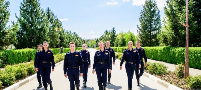 Comunicat 17.07.2020 - Astăzi încep înscrierile la Academia de Poliție