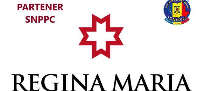 Parteneriatul SNPPC - REGINA MARIA conferă multiple avantaje membrilor de sindicat și familiilor