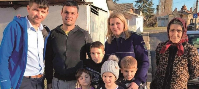 Aproape de semeni, întotdeauna: Elena-Simona ȘUHAN, un OM cu suflet ales!