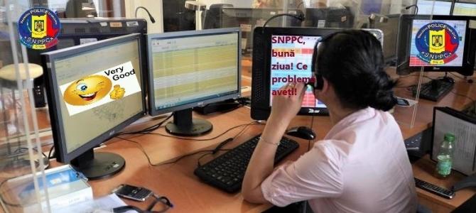 Datele/modalitățile de contact ale Biroului Executiv Central și ale celor 75 de Birouri Executive Teritoriale SNPPC. Contactați-ne pentru orice problemă!