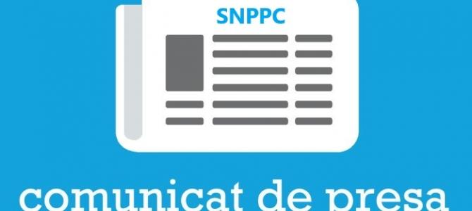 29.12.2020 - COMUNICAT: REVENDICĂRILE FSNPPC au fost trimise, astăzi, Guvernului, Ministerului Finanțelor și Ministerului Afacerilor Interne
