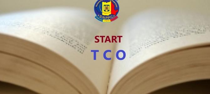 20.01.2020 - Important, referitor la concursurile TCO!