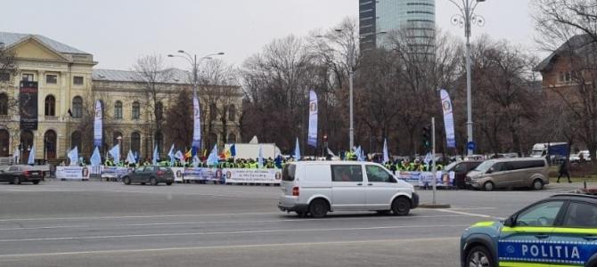 25 martie 2021 - 199 de ani de la fondarea Poliției Române.  La mulți ani, dragi Polițiști Români!  La mulți ani Poliției Române, aflate în slujba Poporului Român!